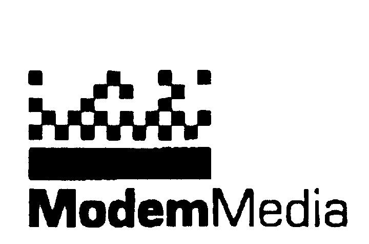 Modem Strong